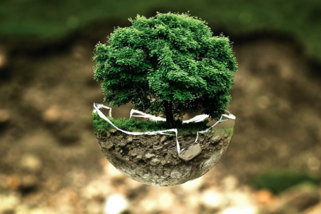 L'impegno ambientale di Bennati: un grande cuore verde